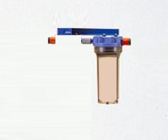 カートリッジ純水器用フィルターハウジングセットR型