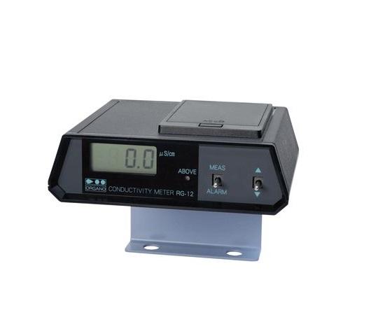 電気伝導率計RG-12