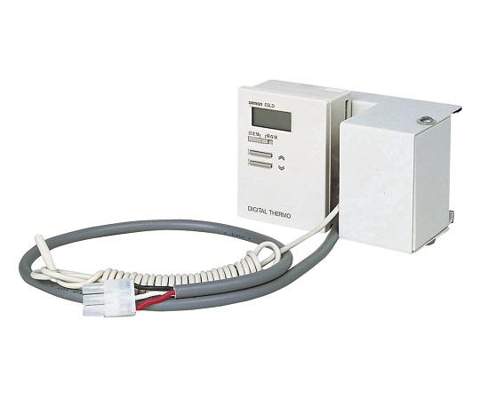 ハンディークーラー用温度コントローラー