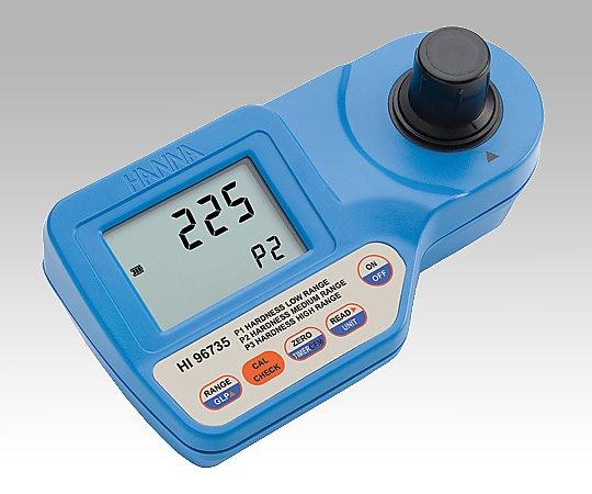 全硬度計(日常防水型) HI 96735