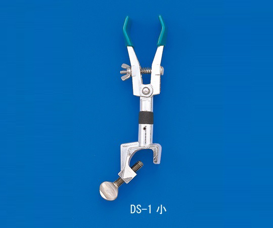 D型クランプ 固定・ムッフ付 DS-1 小 DS‐1