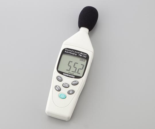 騒音計 TM-103