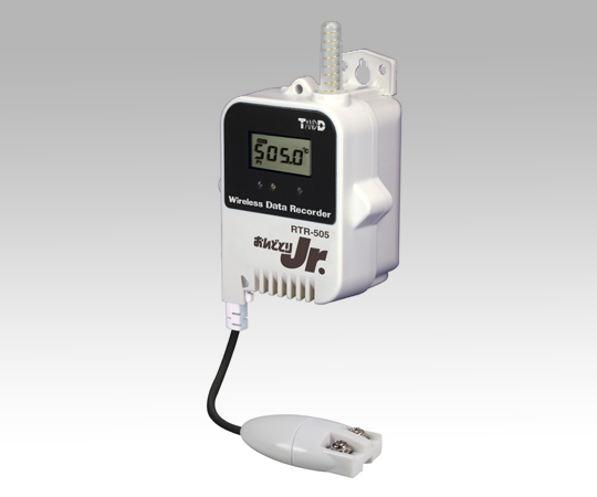 ONDOTORI Wireless Data Logger (Cordless Handset) Temperature (Pt100/1000) x 1ch RTR-505-Pt