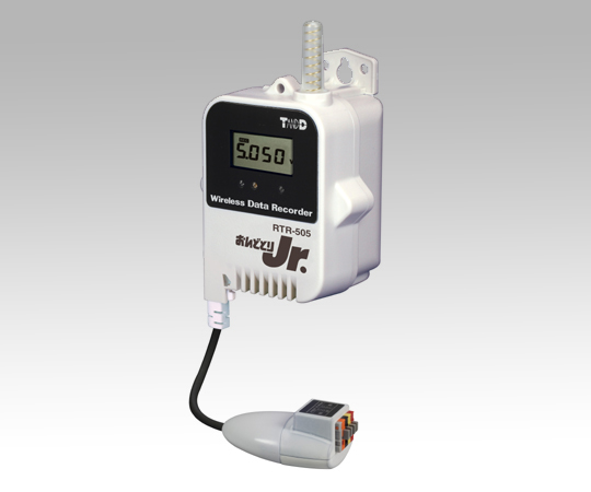ONDOTORI Wireless Data Logger (Cordless Handset) Voltage x 1ch RTR-505-V