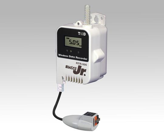 ONDOTORI Wireless Data Logger (Cordless Handset) Current x 1ch Large Capacity Battery RTR-505-mAL