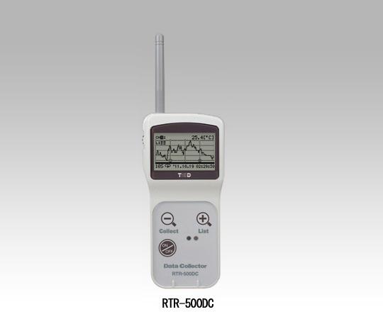 ONDOTORI Wireless Thermorecorder (Wireless Portable Data Collector) RTR-500DC