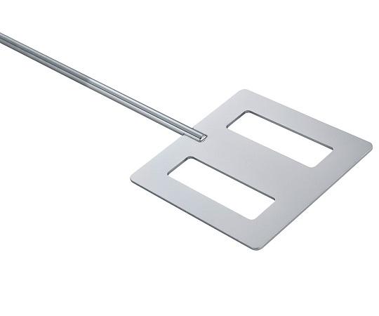 平型撹拌羽根 φ10×550mm R1376