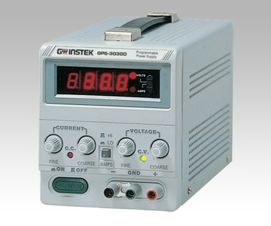 Stabilized DC Power Supply 18V-3A With Calibration Certificate and others