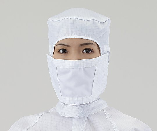 ASPURE Clean Room Mask White and others