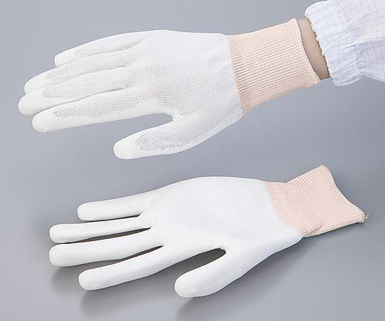 アズピュア PUクール手袋 手の平コート XS 10双