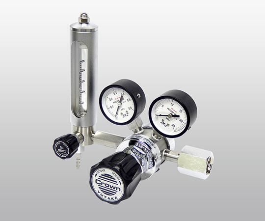 精密圧力調整器