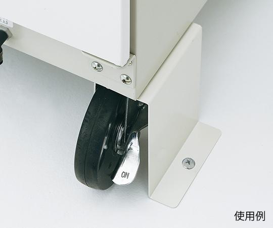 Desiccator Floor Fixture for Steel φ125 dim.125