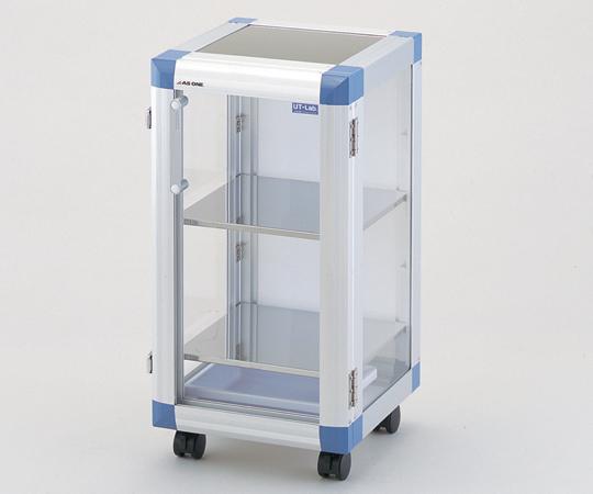 スタンダードデシケーター(UT-Lab.) キャスター仕様 SD-UTK