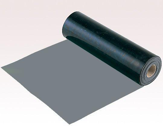 アズピュアESDシート(静電気対策用品) 1000mm×10m 灰 1210GL
