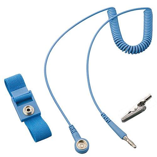 APリストストラップⅡ ポリエステルバンド(静電気対策用品)