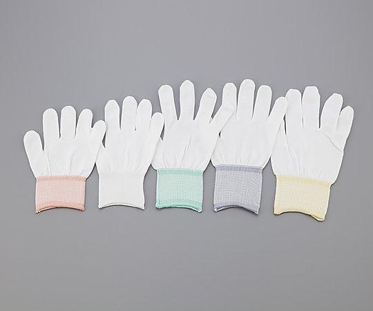 アズピュアインナー手袋 指先有り S 10双