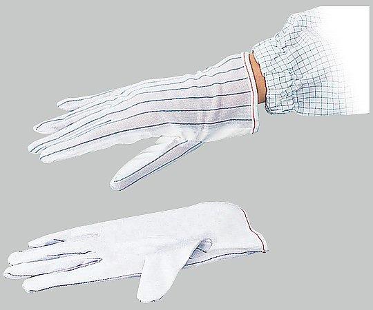 アズピュア PUラミネート手袋 M
