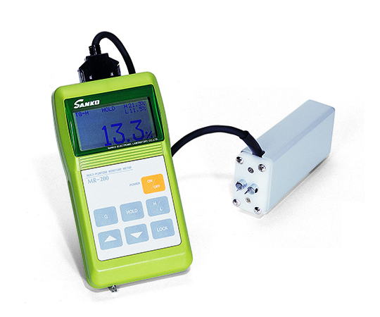Electric Moisture Meter MR-300...  Others