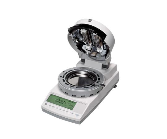 赤外線水分計 MOC-120H