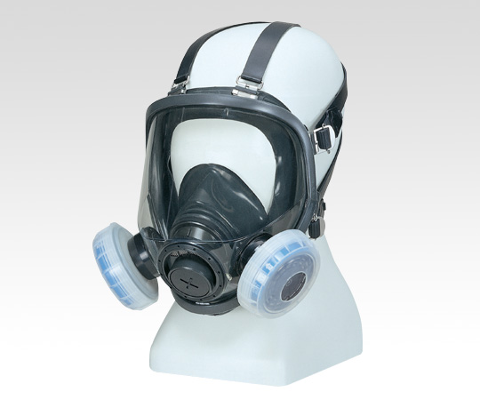 Dustproof Mask DR165U2W