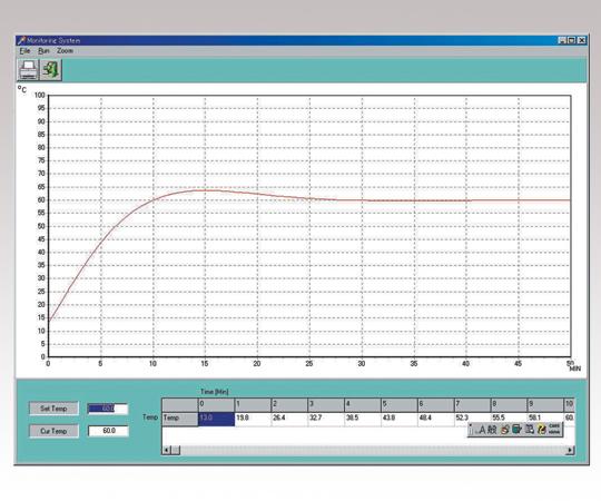 【Global Model】 Thermax Water Bath 220V±10% TMK-1K