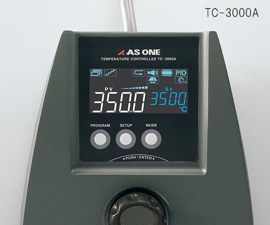 デジタル温度調節器 TC-3000A