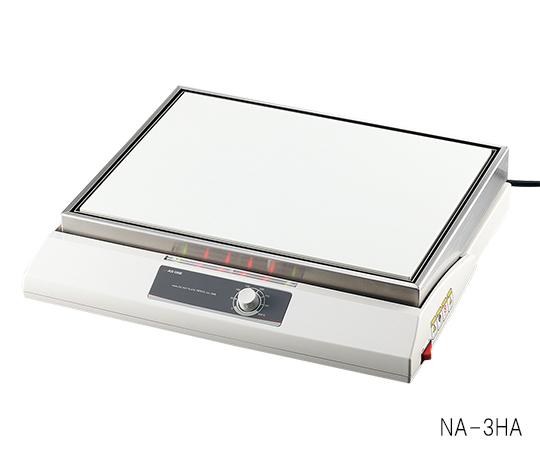 ホットプレート (NINOS) NA-3LA 300℃ 400×300mm