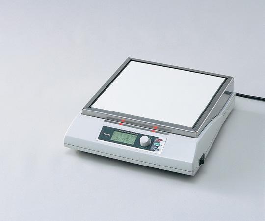 [取扱停止]ホットプレート ~350℃ 250×250mm プログラム機能付