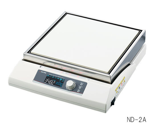 ホットプレート (NINOS) ND-2A 350℃ 250×250mm
