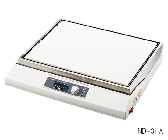 ホットプレート (NINOS) ND-3LA 300℃ 400×300mm