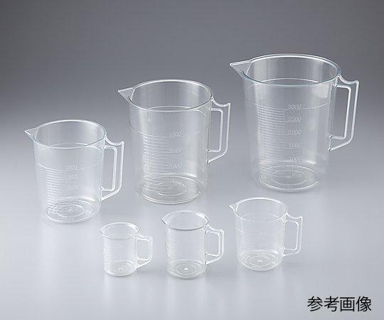 透明計量カップ