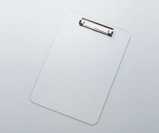 アズピュアクリップボード 透明 CB-1
