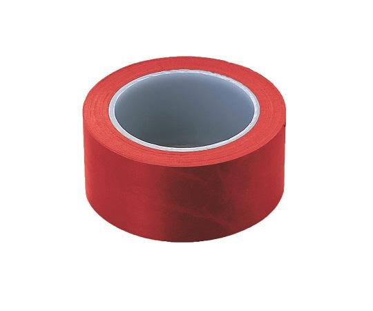 [取扱停止]アズピュアラインテープ 12mm×33m 赤