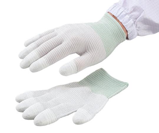 アズピュアPUコート導電ライン手袋