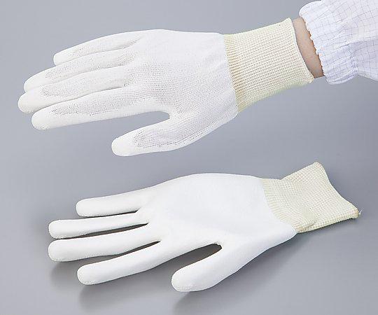 アズピュア PUコート手袋 手の平コート LL 10双