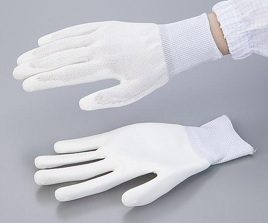 アズピュア PUコート手袋 手の平コート L 10双