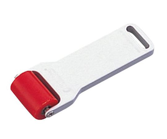 アズピュアハンドクリーナー(強粘着ローラー部静電気対策済) 赤 HR-30R