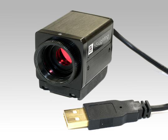 130万画素CMOSカメラ