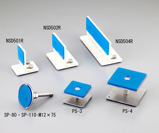 耐震マット付金具 アジャストボルト SP-110-M12×75