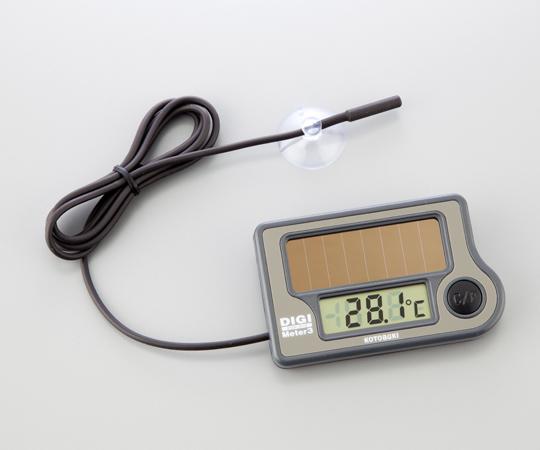 デジタル水温計 デジメーター3