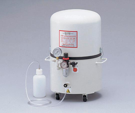 低騒音コンプレッサー(カプセルコン・R&D用) YC-4R レンタル