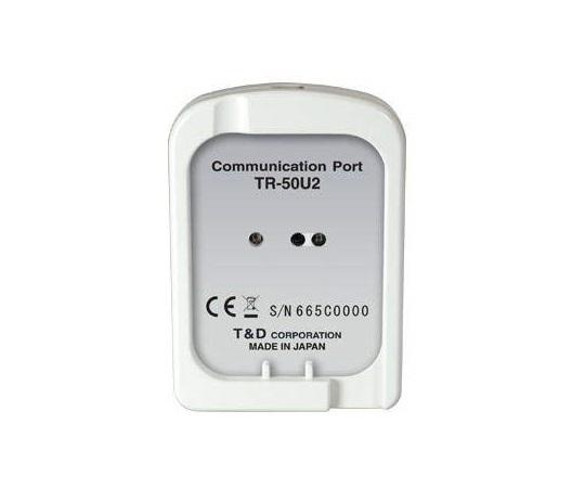 温度記録計(おんどとりJr.)用コミュニケーションポート TR-50U2