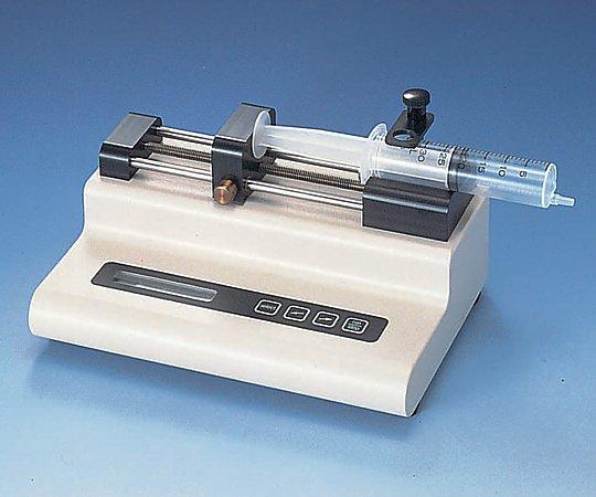 マイクロシリンジポンプ ICシリーズ