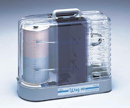 Thermo-Hygro Recorder NWR-9903