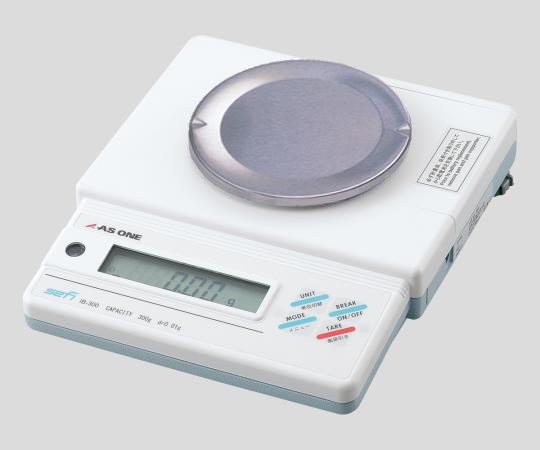 電子天秤(sefi) IB-300 校正証明付き