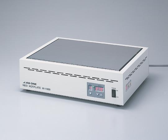 ネオホットプレートHI-1000