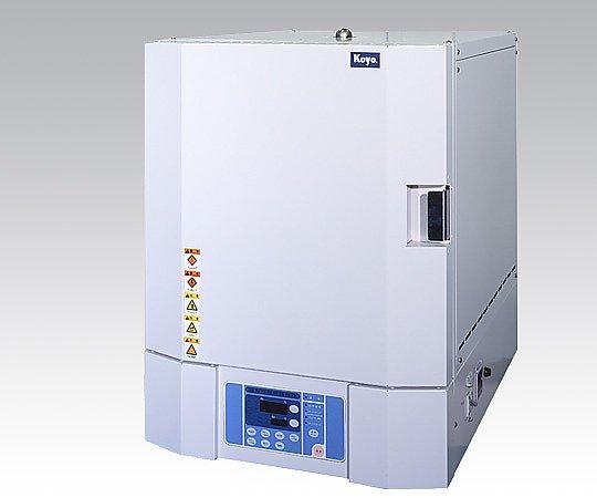 ボックス炉 プログラム制御 400~1200℃ 670×810×950mm