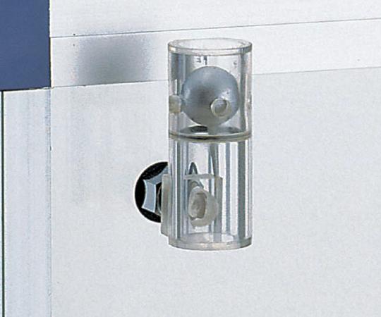デシケーター用アクセサリー 陽圧安全弁