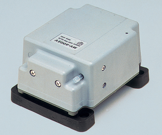 電磁式エアーポンプ