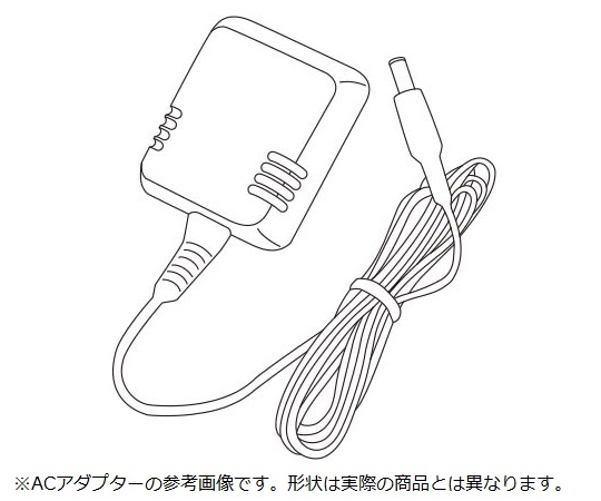 AC Adapter For Thermo-Hygro Recorder AD-06A1